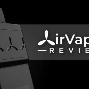 AirVape X 01