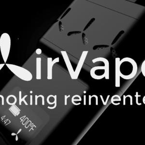 AirVape X 2