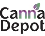 Canna Depot logo 222